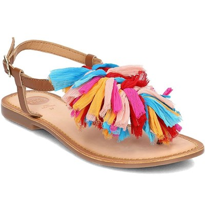 Gioseppo SANDALES MULTICOLORE Chaussure France_v10941