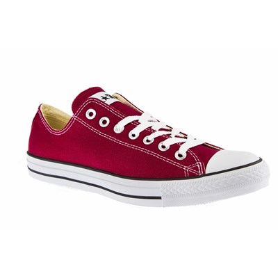 Converse ALL STAR OX BASKETS BASSES MULTICOLORE