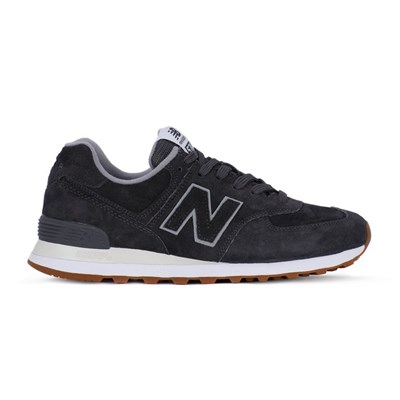 Chaussures Homme | New Balance ML574EPC BASKETS BASSES GRIS