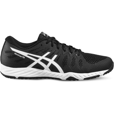 Asics NITROFUZE TR 9001 BASKETS BASSES MULTICOLORE Chaussure France_v11628