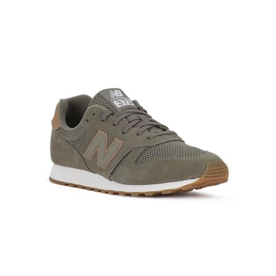 New Balance 373 BASKETS BASSES MULTICOLORE Chaussure France_v15276