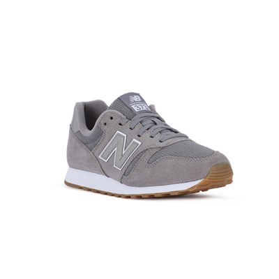 New Balance WL373DAG BASKETS BASSES GRIS Chaussure France_v13513