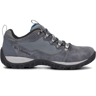 Columbia PEAKFREAK VENTURE LOW BASKETS BASSES GRIS Chaussure France_v14246