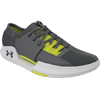Chaussures Homme | Under Armour SPEEDFORM AMP 20 BASKETS BASSES MULTICOLORE
