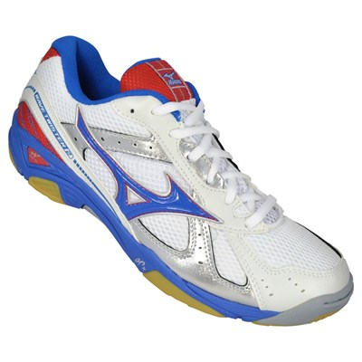 Mizuno WAVE TWISTER 2 CHAUSSURES DE SPORT MULTICOLORE Chaussure France_v10057