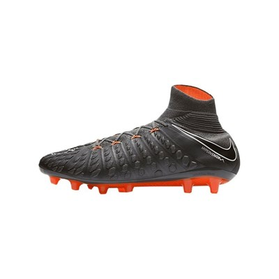 Nike CHAUSSURES DE FOOT ANTHRACITE