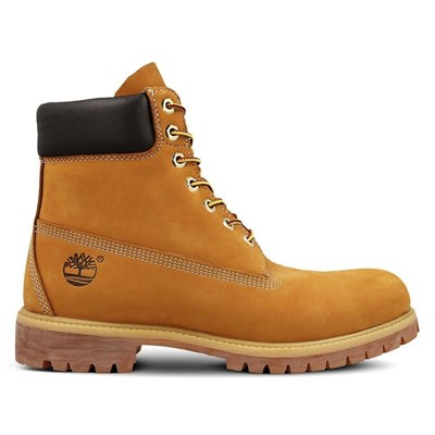Timberland 6 IN BOOT BOTTINES MULTICOLORE Chaussure France_v17966