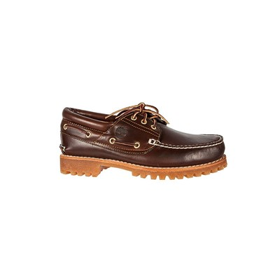 Timberland TRAD HS 3 MOCASSINS MARRON Chaussure France_v18118