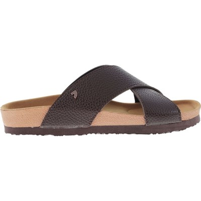 Gioseppo MULES ANTHRACITE Chaussure France_v7032