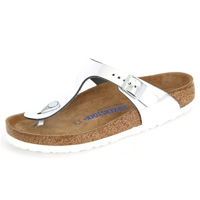 Birkenstock GIZEH WB TONGS MULTICOLORE Chaussure France_v14224