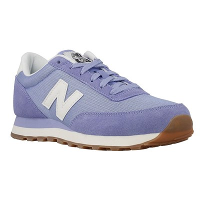 New Balance 501 BASKETS BASSES MULTICOLORE Chaussure France_v12193