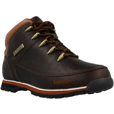 Timberland EURO SPRINT BOOTS MARRON Chaussure France_v18242