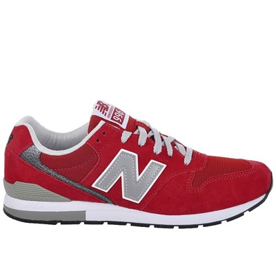 New Balance MRL996AR BASKETS BASSES MULTICOLORE Chaussure France_v15871
