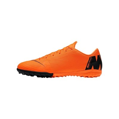 Nike MERCURIAL VAPORX CHAUSSURES DE FOOT ORANGE Chaussure France_v13967
