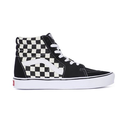 Vans SK8 HI LITE BASKETS MONTANTES MULTICOLORE Chaussure France_v15934