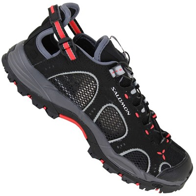 Salomon TECHAMPHIBIAN 3 SANDALES MULTICOLORE