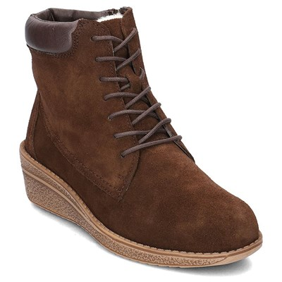 Caprice BOTTINES MARRON Chaussure France_v8134