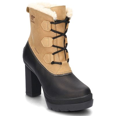 Sorel BOTTINES MARRON