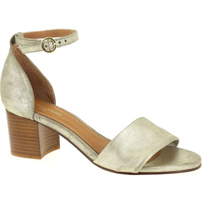 Chaussures Femme | Marion Toufet SANDALES OR
