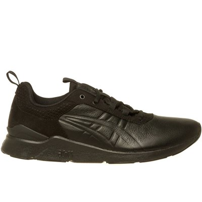Asics GELLYTE RUNNER BASKETS BASSES NOIR Chaussure France_v13714