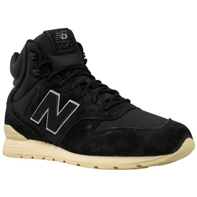 New Balance MRH996 BASKETS MONTANTES NOIR