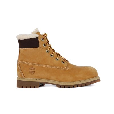 Timberland 6INC BOOT BOTTINES MIEL