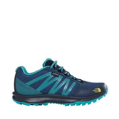 The North Face CHAUSSURES DE RANDONNÉE MULTICOLORE Chaussure France_v14857
