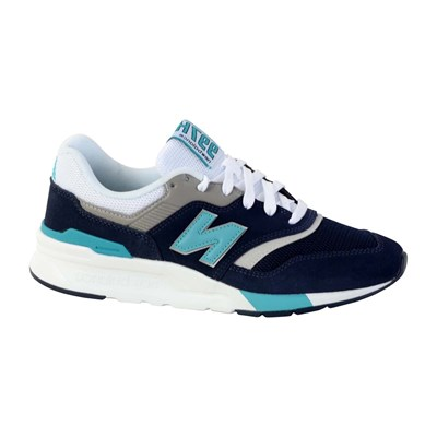 New Balance CM997HC BASKETS BASSES MULTICOLORE Chaussure France_v8354