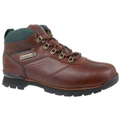 Chaussures Homme | Timberland SPLITROCK 2 BOOTS MARRON