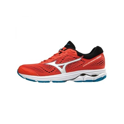 Mizuno WAVE RIDER 22 CHAUSSURES DE RUNNING MULTICOLORE Chaussure France_v16929