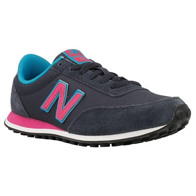New Balance 410 BASKETS BASSES MULTICOLORE Chaussure France_v13824