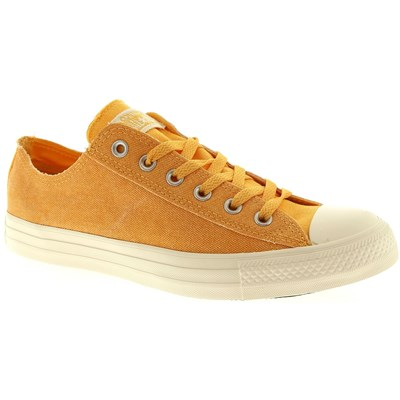 Chaussures Homme | Converse CTAS BASKETS BASSES ORANGE