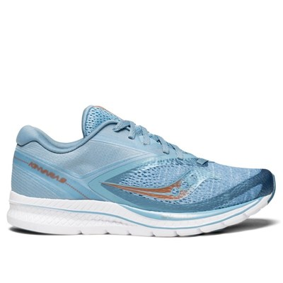 Saucony CHAUSSURES DE RUNNING TURQUOISE Chaussure France_v15860