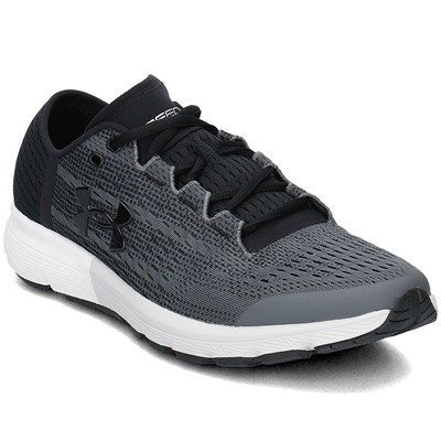 Under Armour BASKETS BASSES NOIR Chaussure France_v16070