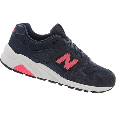New Balance MRT580NB BASKETS BASSES MULTICOLORE Chaussure France_v13242