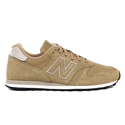 New Balance 373 BASKETS BASSES MARRON Chaussure France_v14938