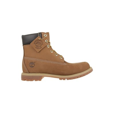 Chaussures Homme | Timberland 6 IN PREMIUM W BOTTINES MARRON