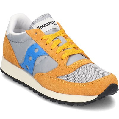 Chaussures Homme | Saucony JAZZ ORIGINAL BASKETS BASSES MULTICOLORE