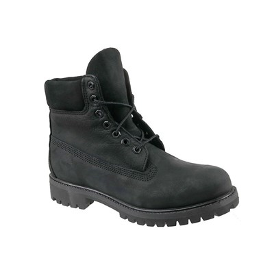 Chaussures Homme | Timberland 6 IN PREMIUM BOOT BOTTINES NOIR