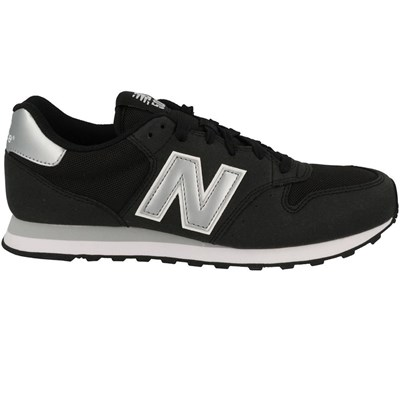 New Balance GM500KSW BASKETS BASSES NOIR