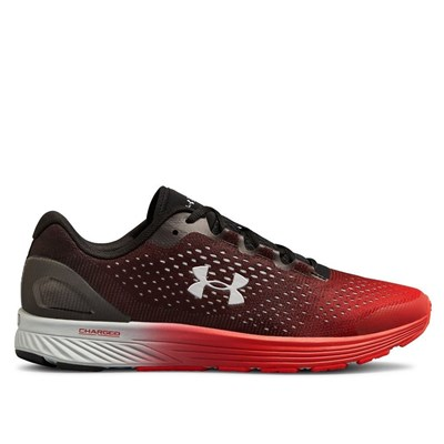 Under Armour UA CHARGED BANDIT BASKETS BASSES MULTICOLORE Chaussure France_v15540