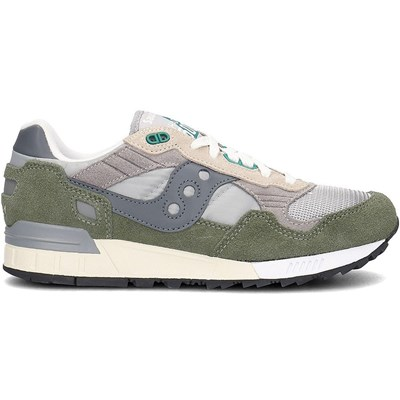 Saucony BASKETS BASSES MULTICOLORE Chaussure France_v14671