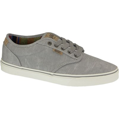 Vans ATWOOD DELUXE CHAUSSURES DE SPORT GRIS Chaussure France_v12974