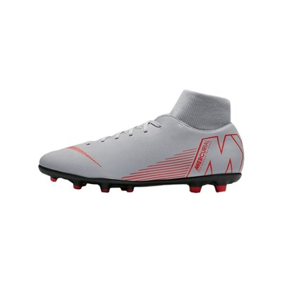 Nike CHAUSSURES DE FOOT GRIS Chaussure France_v10404