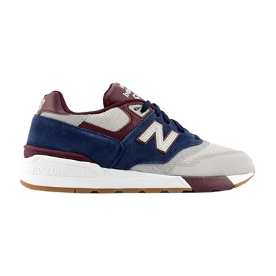 New Balance 597 BASKETS BASSES MULTICOLORE Chaussure France_v15834