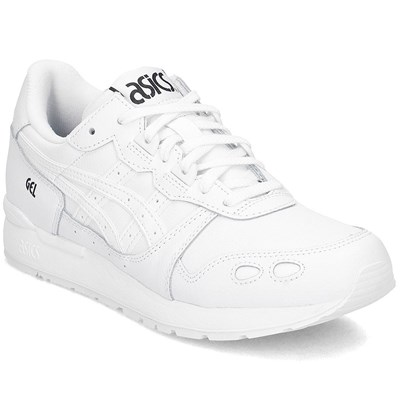 Onitsuka Tiger BASKETS BASSES BLANC