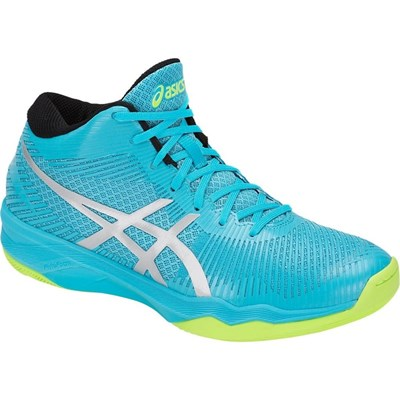 Asics VOLLEY ELITE FF MT CHAUSSURES DE SPORT MULTICOLORE