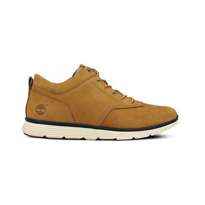 Chaussures Homme | Timberland KILLINGTON HALF CAB BASKETS BASSES MULTICOLORE