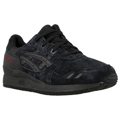 Asics GELLYTE III BASKETS BASSES MULTICOLORE Chaussure France_v9487