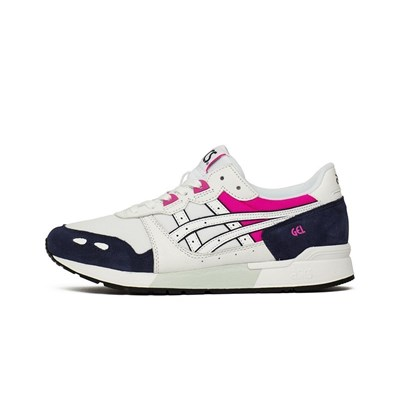 Asics GEL LYTE BASKETS BASSES MULTICOLORE Chaussure France_v14212